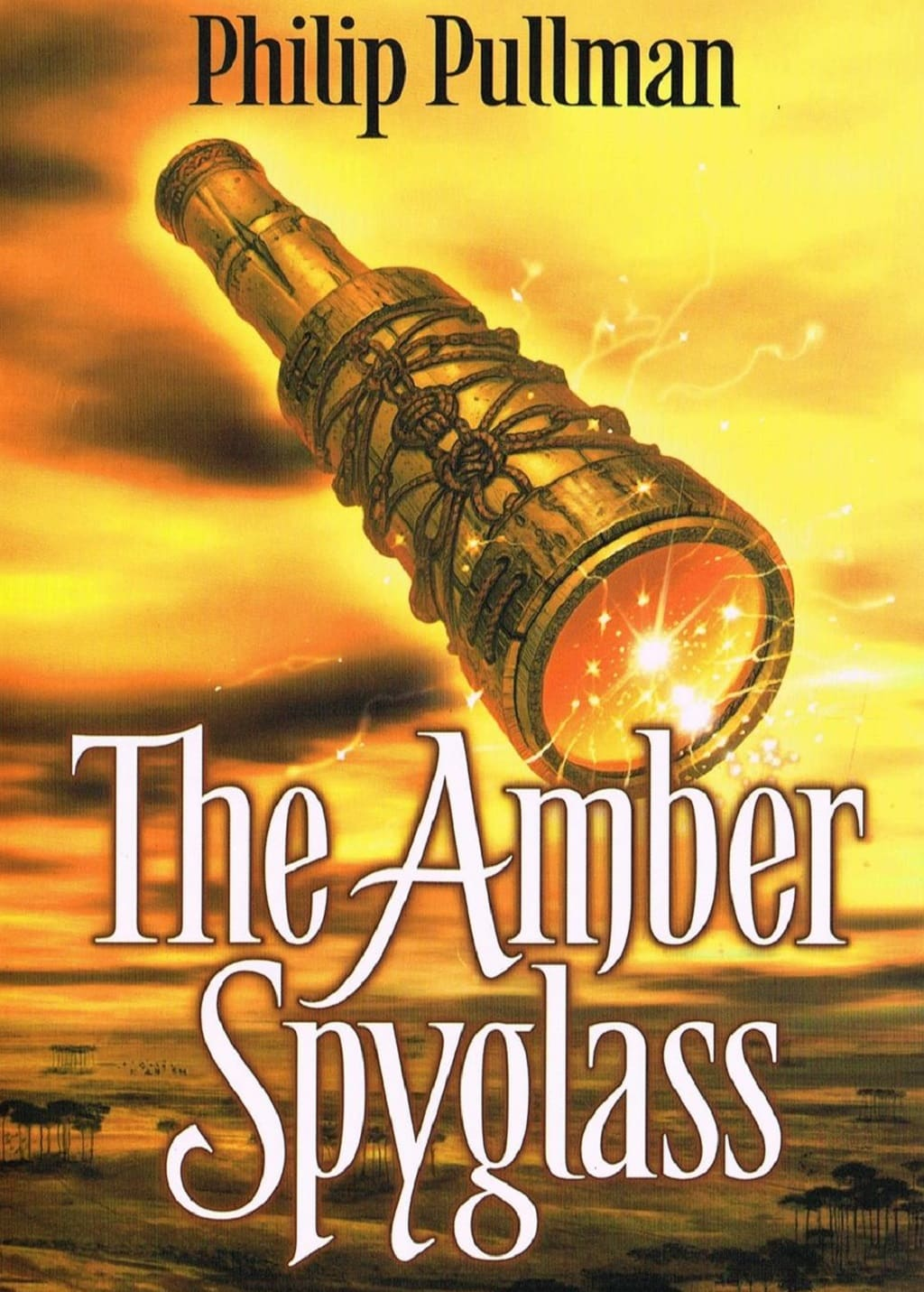 The Amber Spyglass Audiobook Free Download