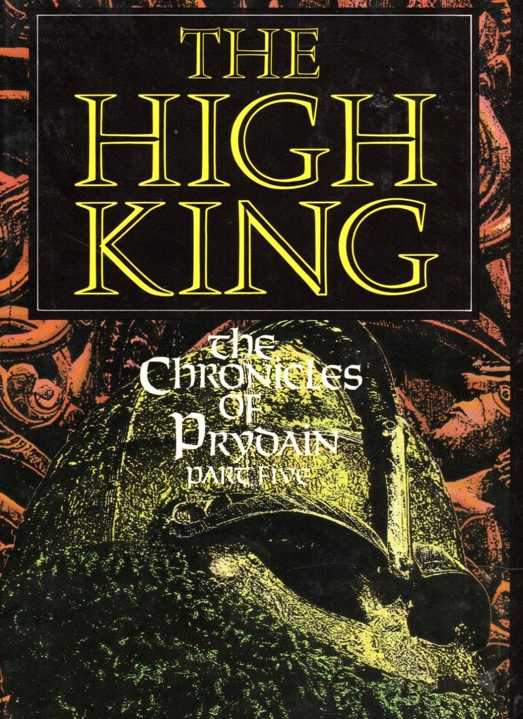 The High King Audiobook Free Download