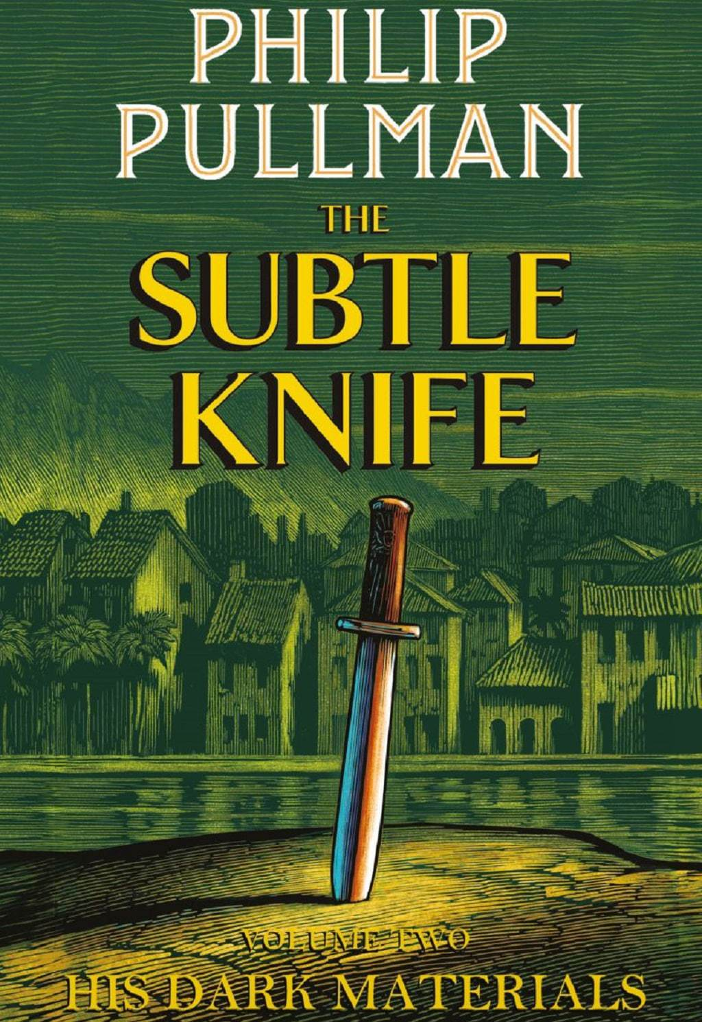 The Subtle Knife Audiobook Free Download
