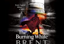 The Burning White Audiobook Free Download - Lightbringer #5