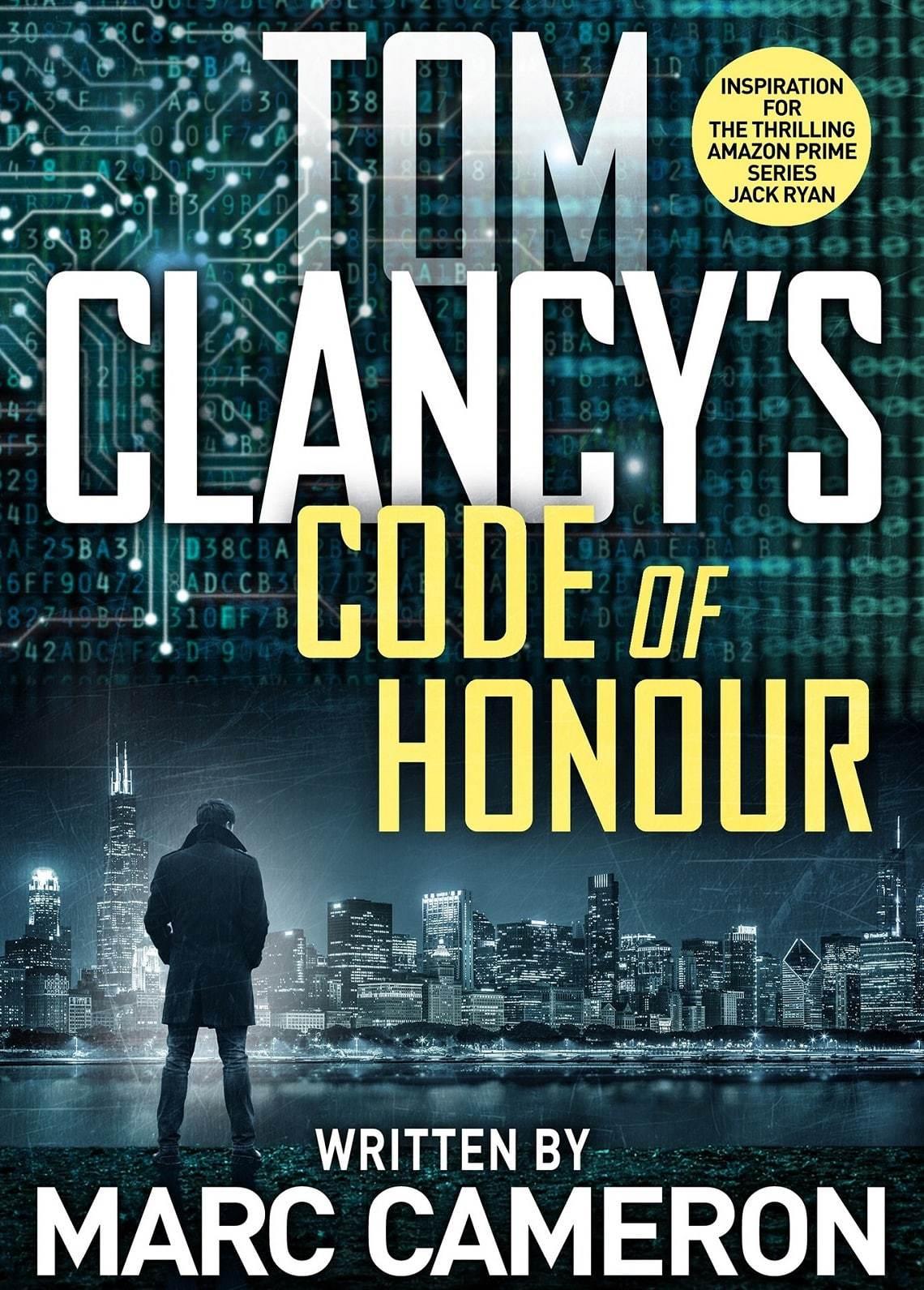 Tom Clancy Code of Honor Audiobook Free Download