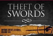 Theft of Swords Audiobook Free Download