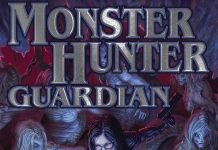 Monster Hunter Guardian Audiobook free download
