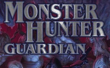 Monster Hunter Guardian Audiobook free download