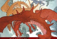 Tales from Earthsea Audiobook Free Download