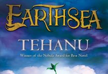 Tehanu Audiobook Free Download