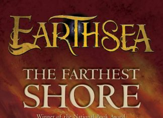 The Farthest Shore Audiobook Free Download