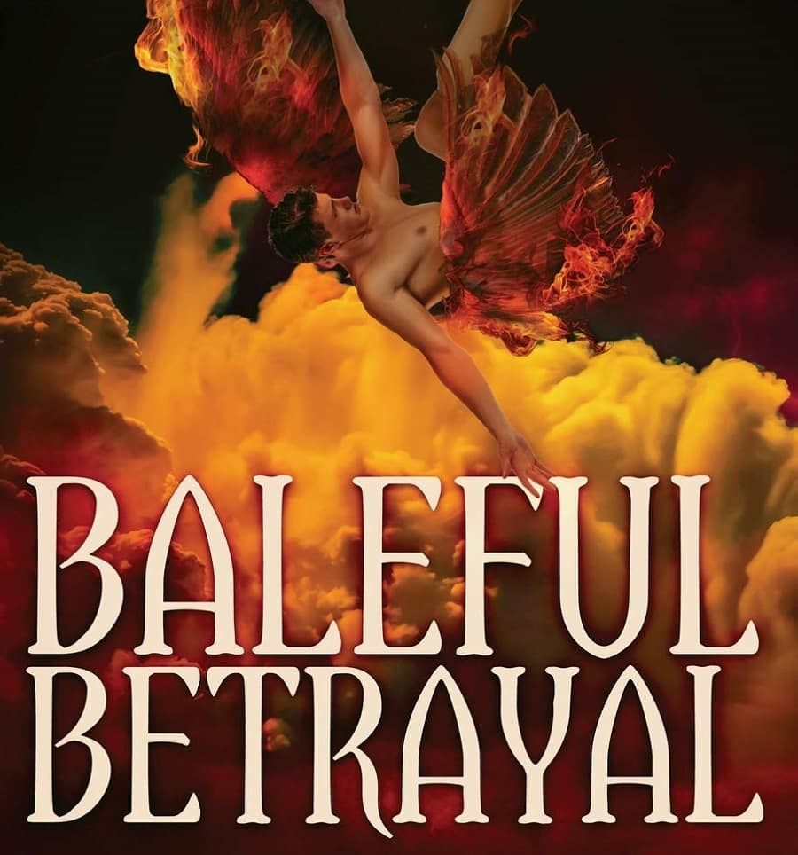 Baleful Betrayal Audiobook Free Download