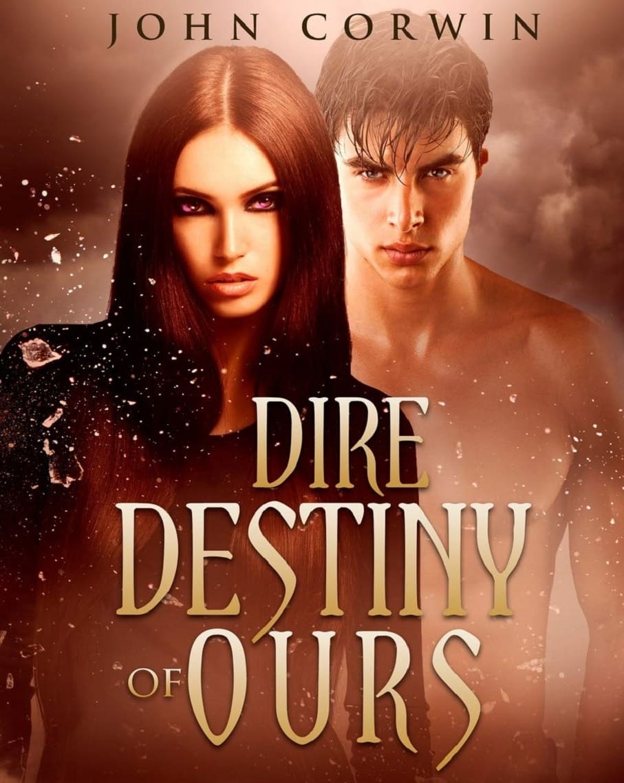 Dire Destiny of Ours Audiobook Free Download