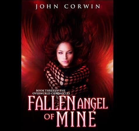 Fallen Angel of Mine Audiobook Free Download