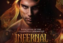 Infernal Father of Mine Audiobook Free Download
