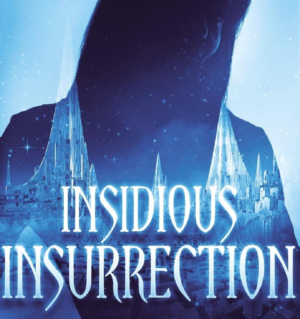 Insidious Insurrection Audiobook Free Download