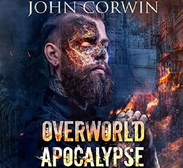 Overworld Apocalypse Audiobook Free Download
