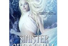 Sinister Seraphim of Mine Audiobook Free Download