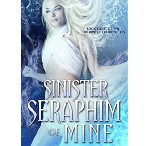 Sinister Seraphim of Mine Audiobook Free Download