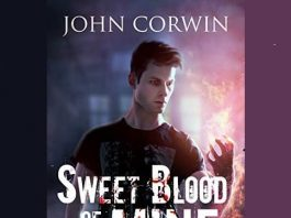 Sweet Blood of Mine Audiobook Free Download