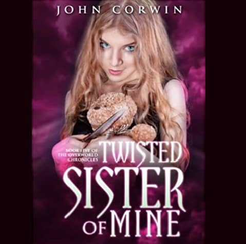 Twisted Sister of Mine Audiobook Free Download