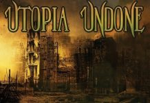 Utopia Undone Audiobook Free Download