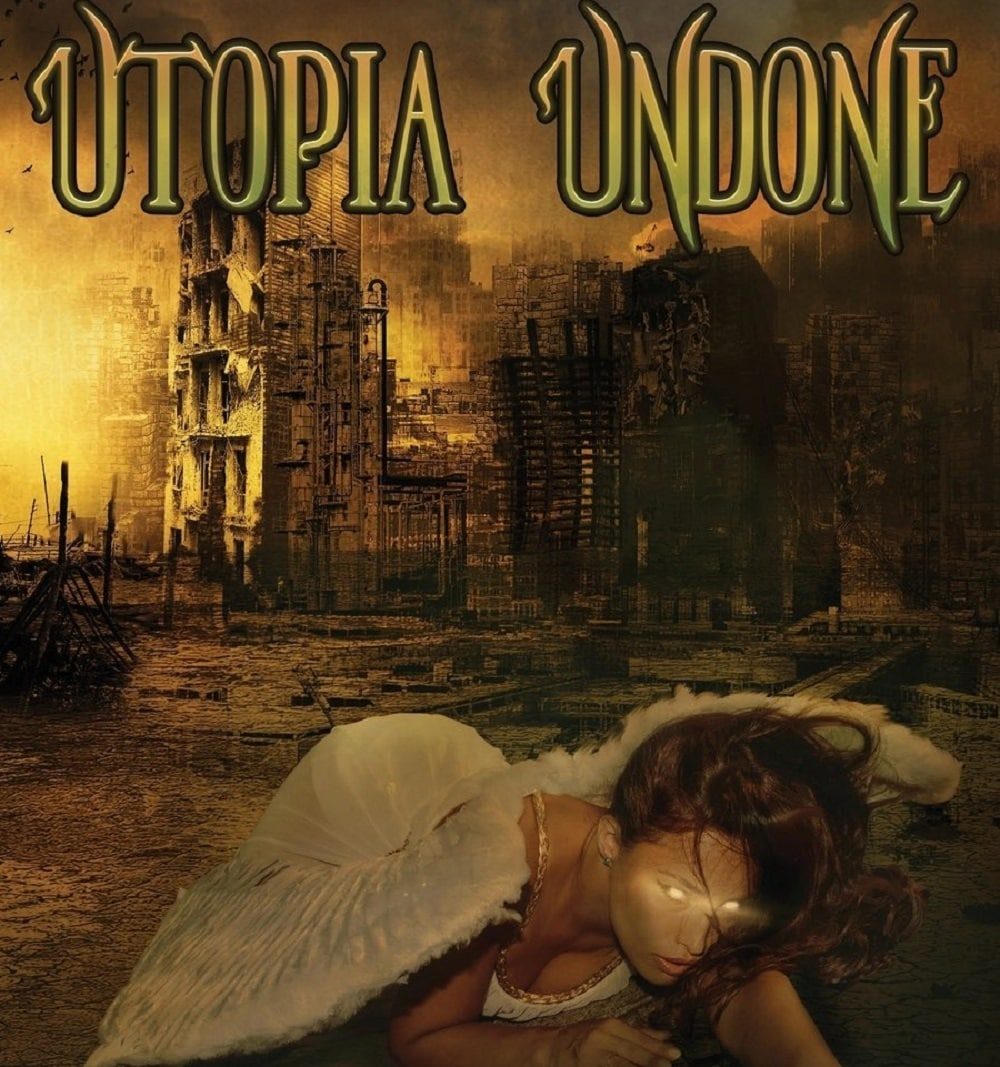 Utopia Undone Audiobook Free Download