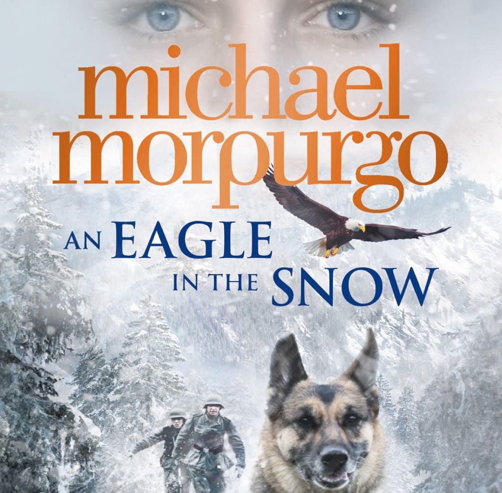 An Eagle in the Snow Audiobook Free Download