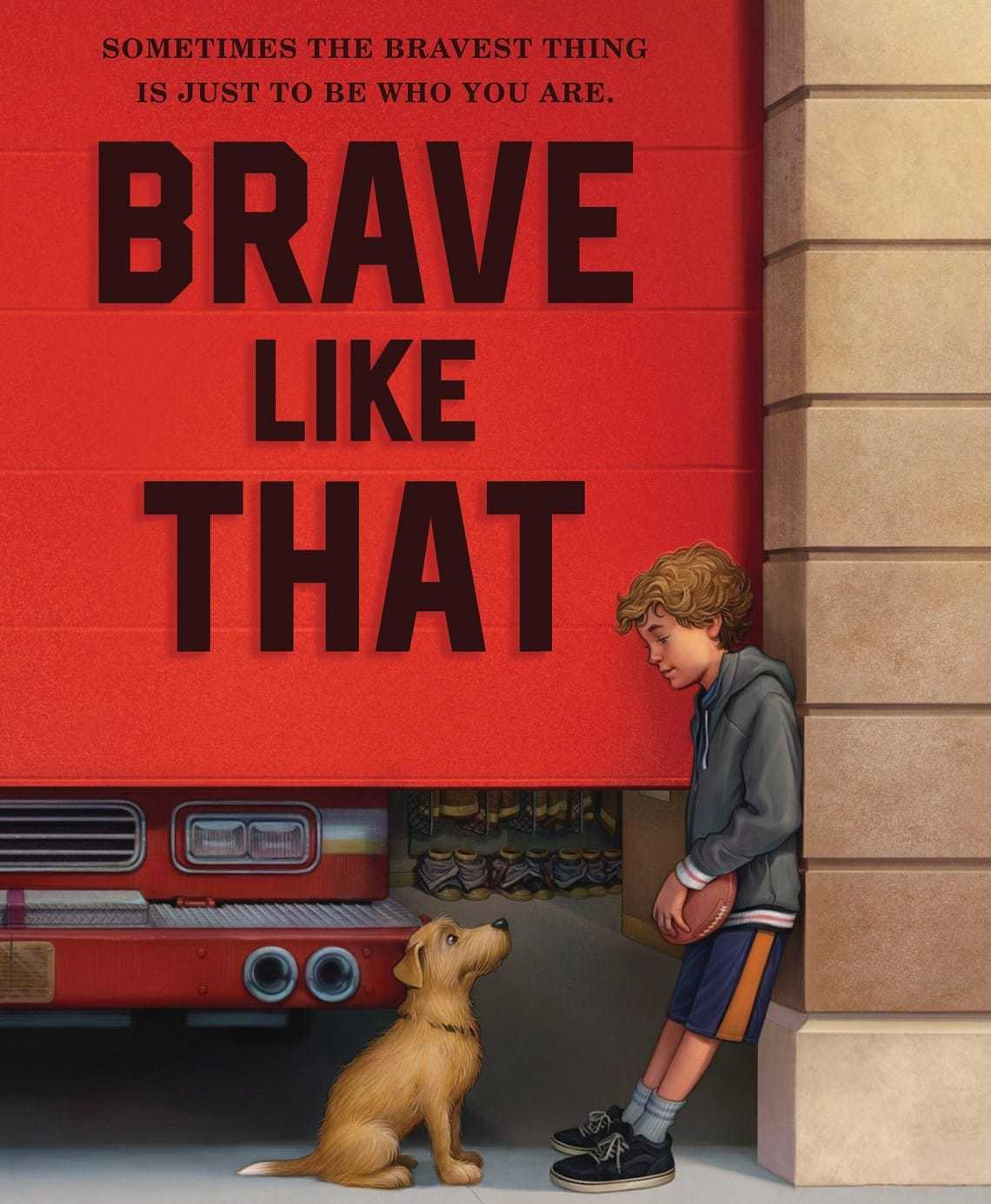 Brave Like That Audiobook Free Download
