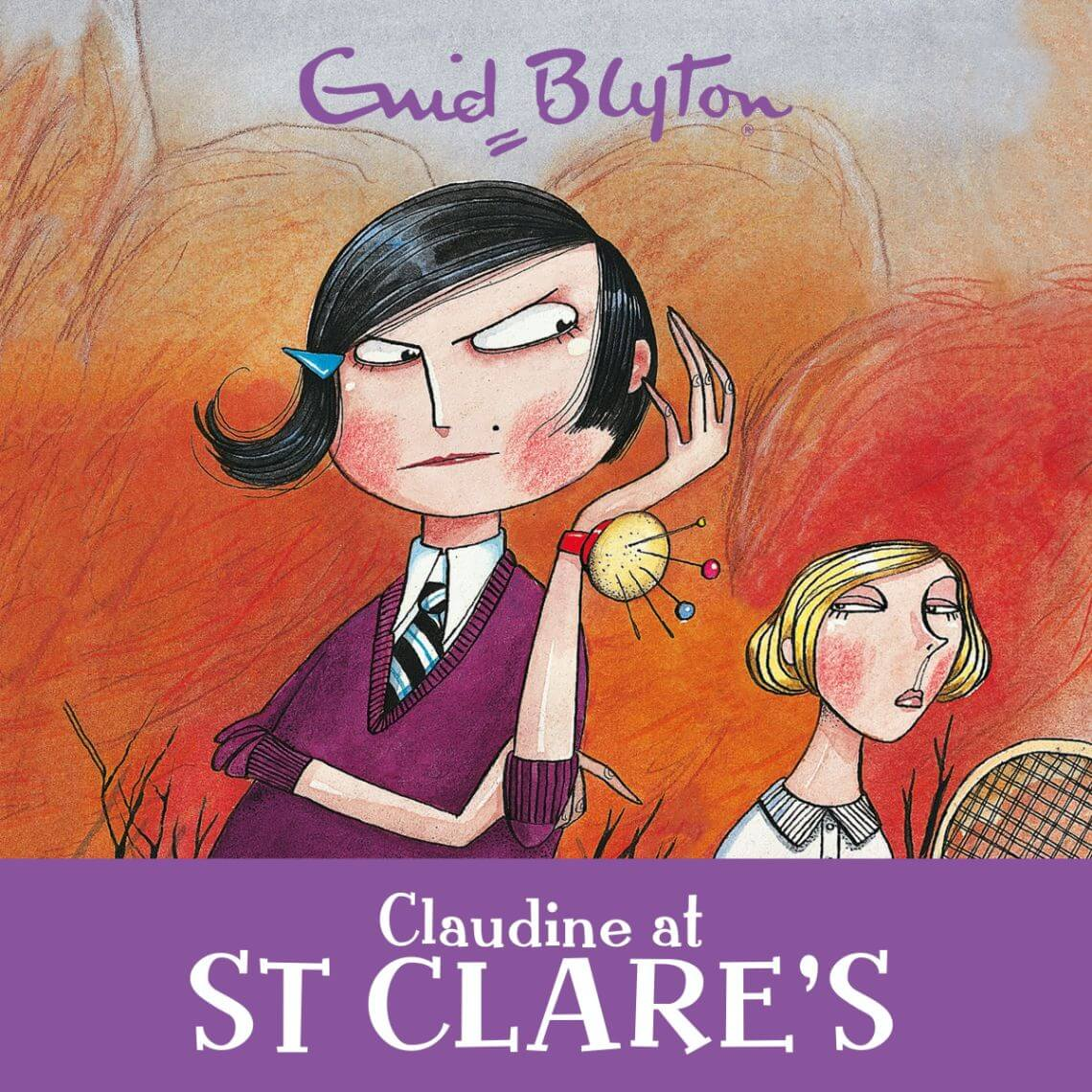 Claudine at St Clare's Audiobook Free Download