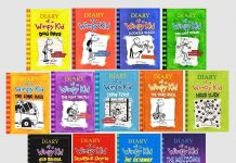 Diary of a Wimpy Kid Audioobooks Free Download
