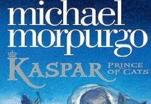 Kaspar Prince of Cats Audiobook Free Download