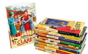 St. Clare's Audiobooks Free Download - Full Collection
