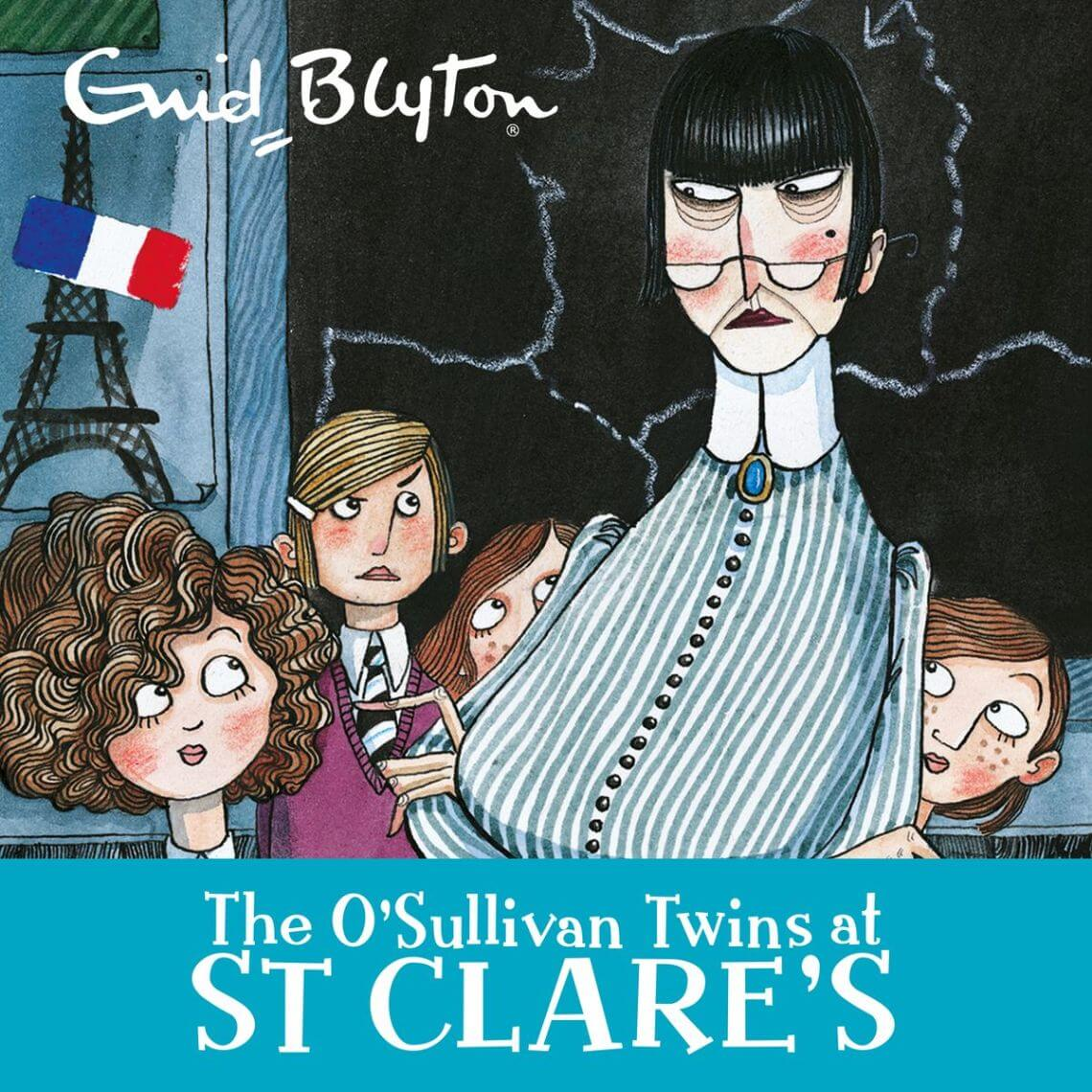 The O'Sullivan Twins Audiobook Free Download