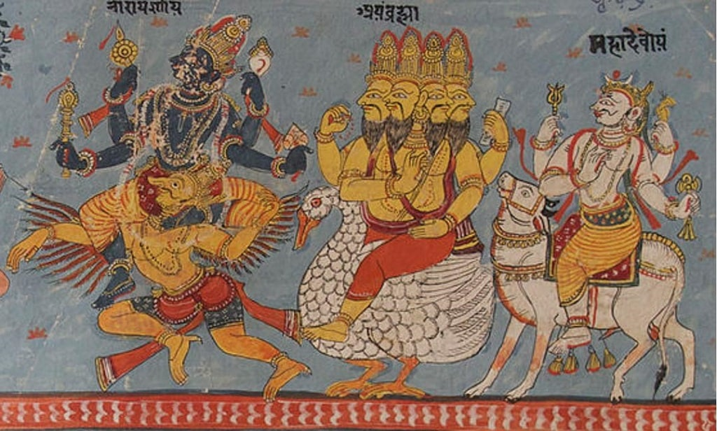 The Rig Veda Audiobook Free Download and Listen