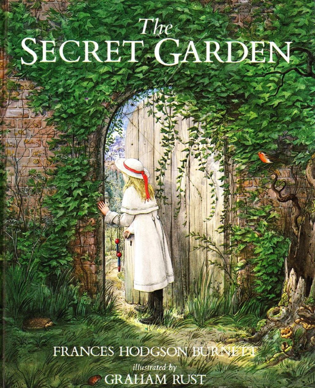 The Secret Garden Online Free