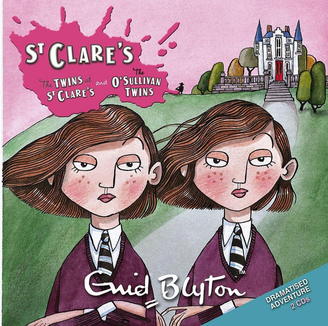 The Twins at St Clare's Audiobook Free Download