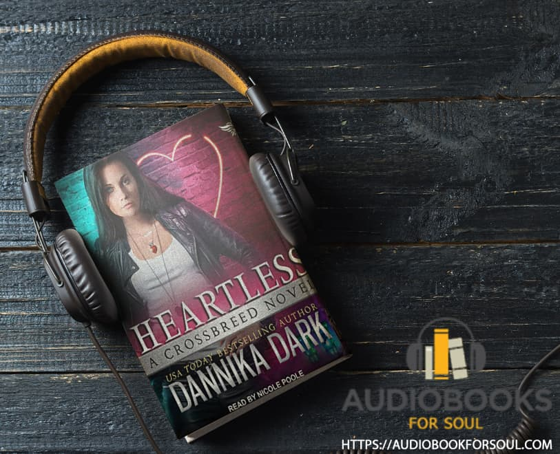 Heartless Audiobook Free Download