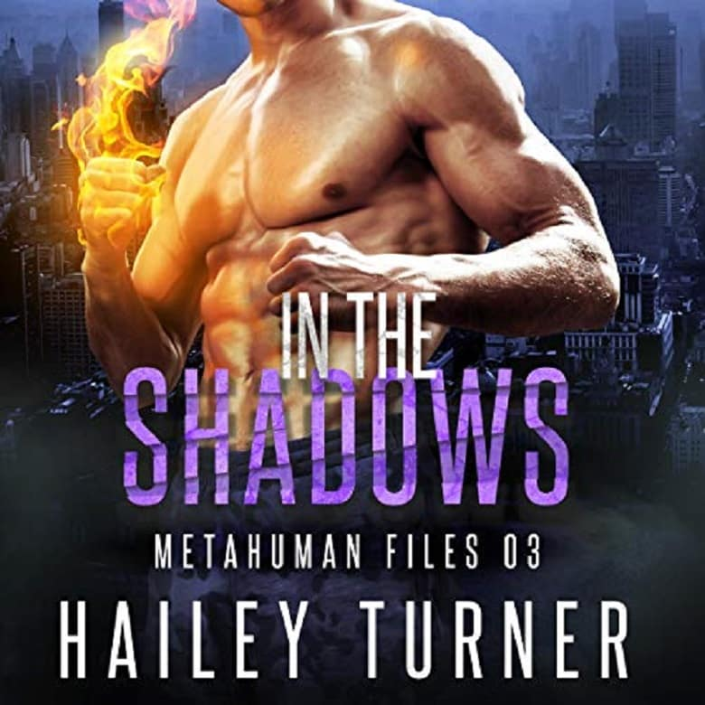 In The Shadows Audiobook Free Download