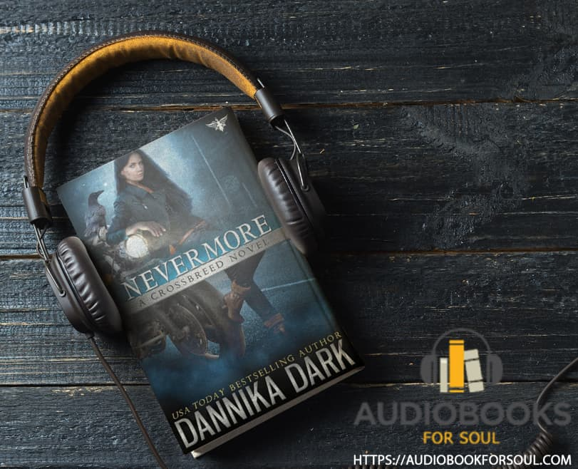 Nevermore audiobook free download