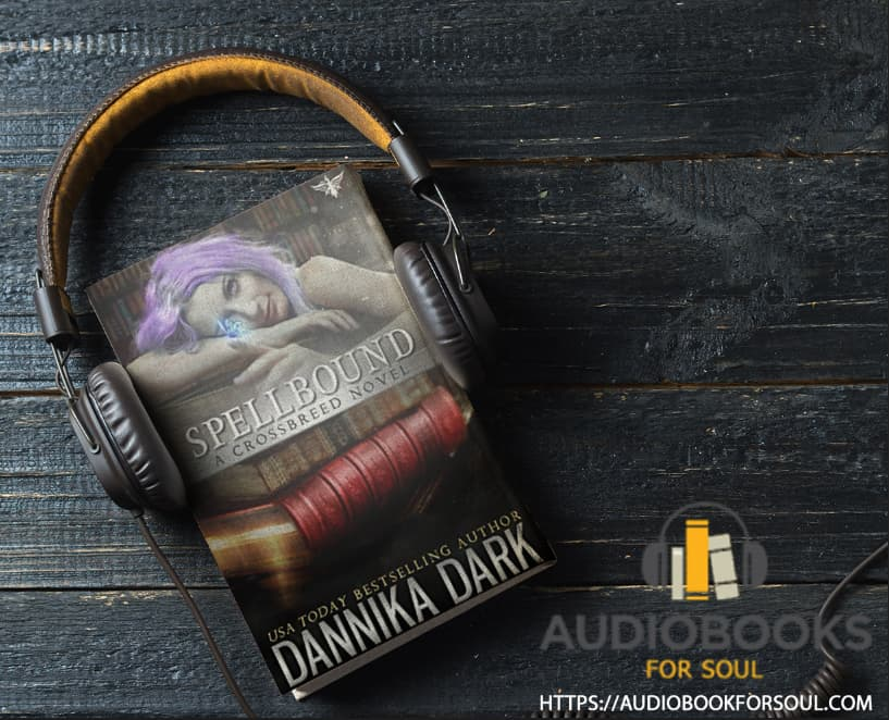 Spellbound Audiobook free download