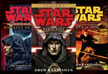 Star Wars Darth Bane Trilogy Audiobook Free Download