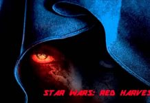 Star Wars Red Harvest Audiobook Free Download