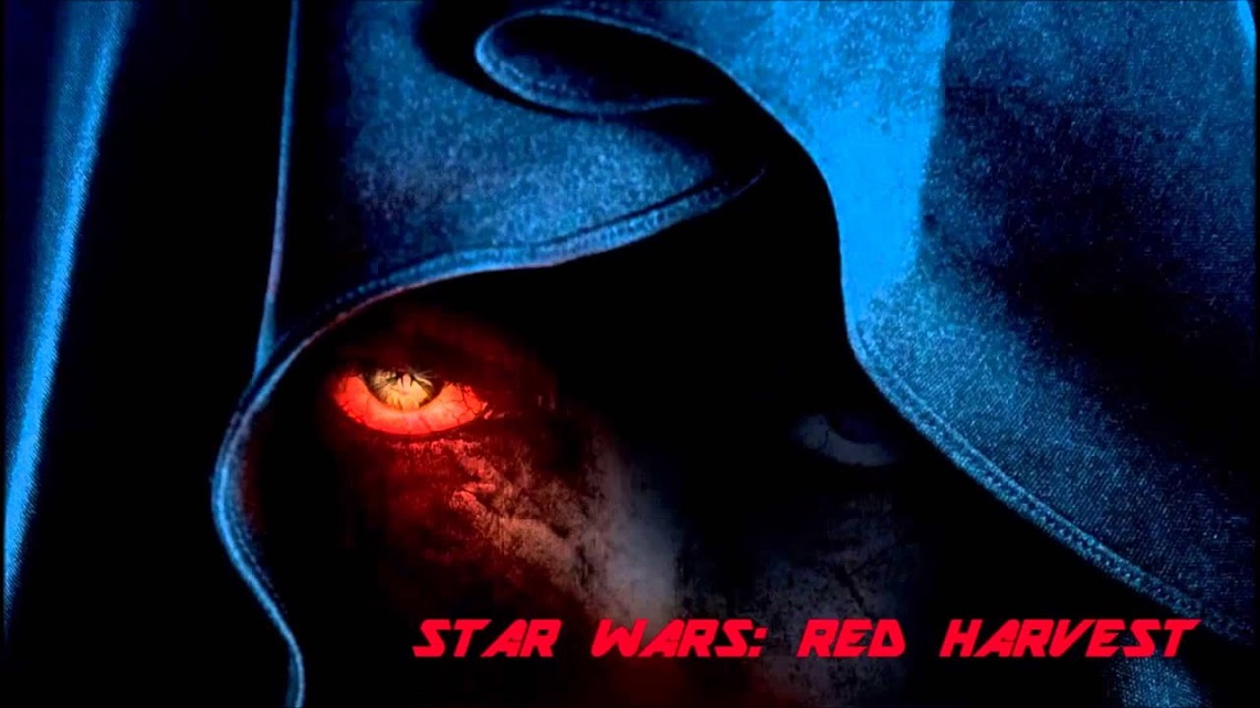 Star Wars Red Harvest Audiobook Free Download
