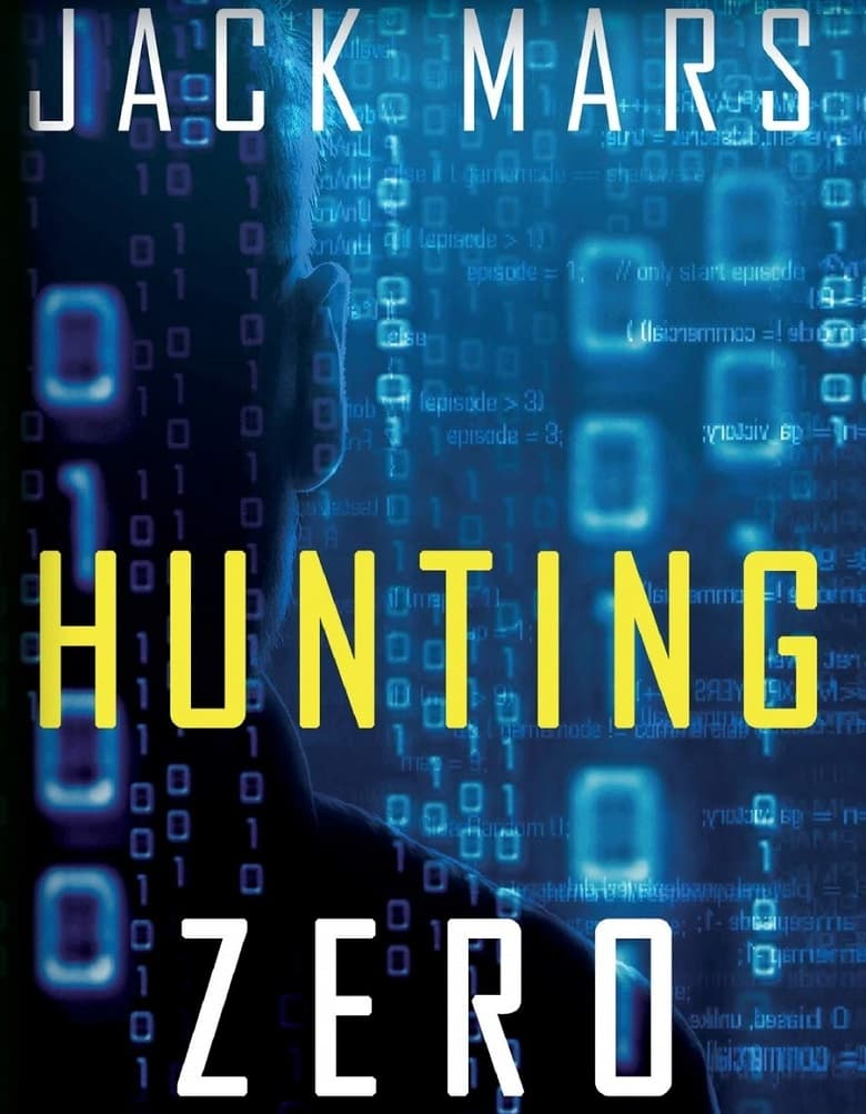Hunting Zero Audiobook Free Download by Jack Mars