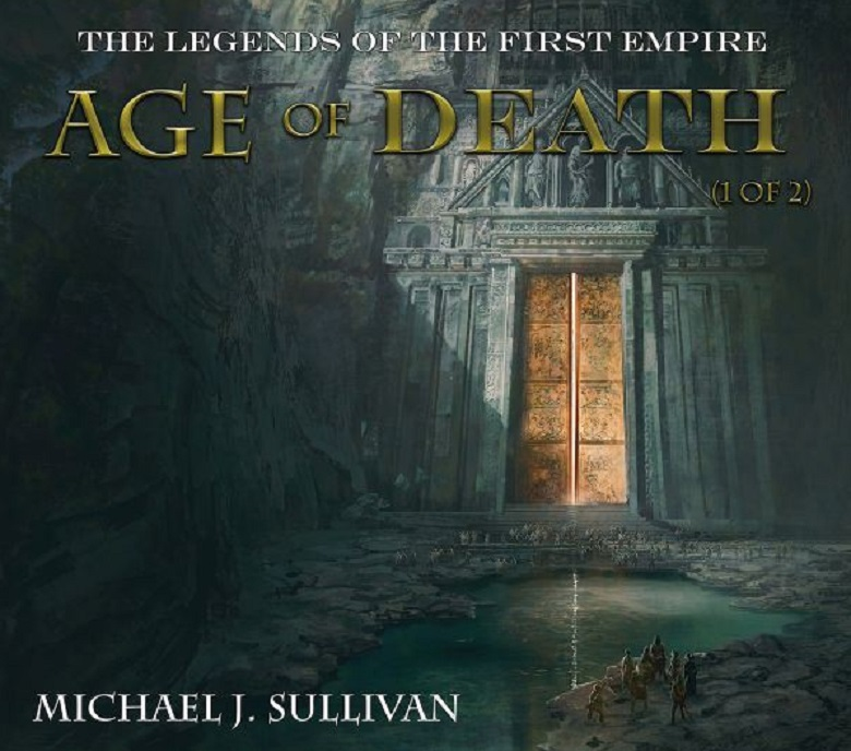 Age of Death Audiobook Free Download by Michael J. Sullivan