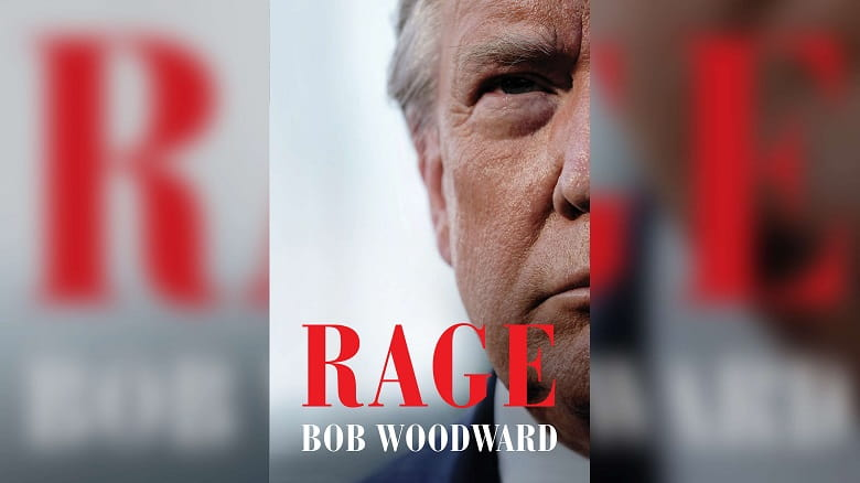 Rage Audiobook Free Download by Bob Woodward