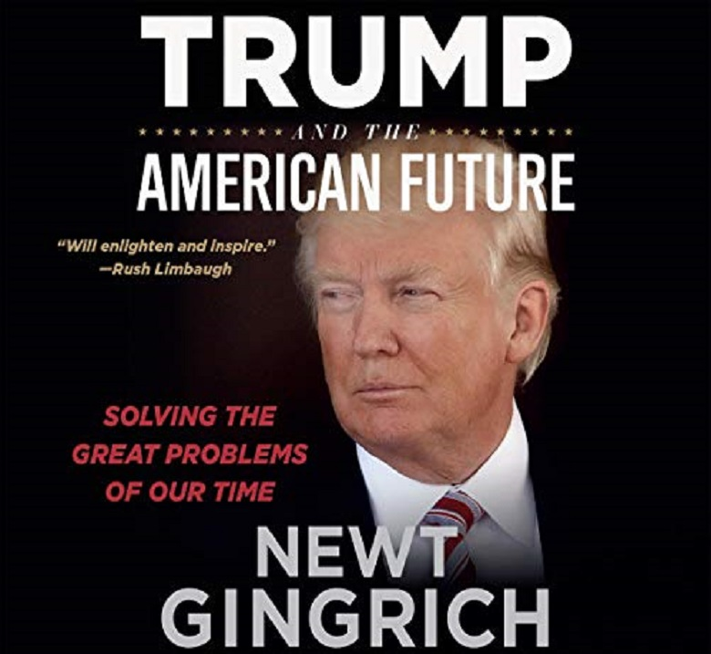 Trump and the American Future Audiobook Free Download