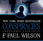 Repairman Jack Conspiracies Audiobook free download