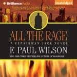 All the Rage Audiobook - Repairman Jack 04 free download