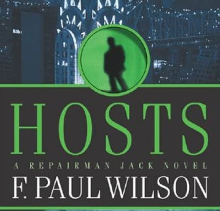 Hosts Audiobook - Repairman Jack 05 free download